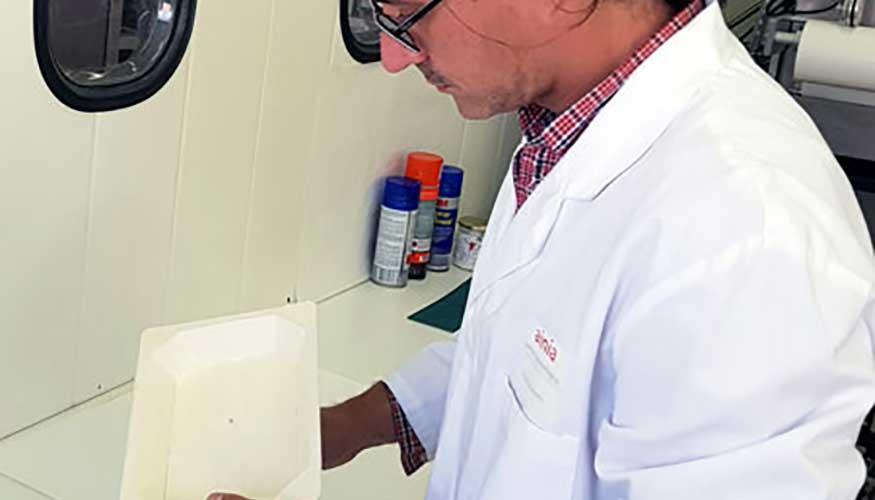 Los envases de celulosa marcan tendencia en alimentación