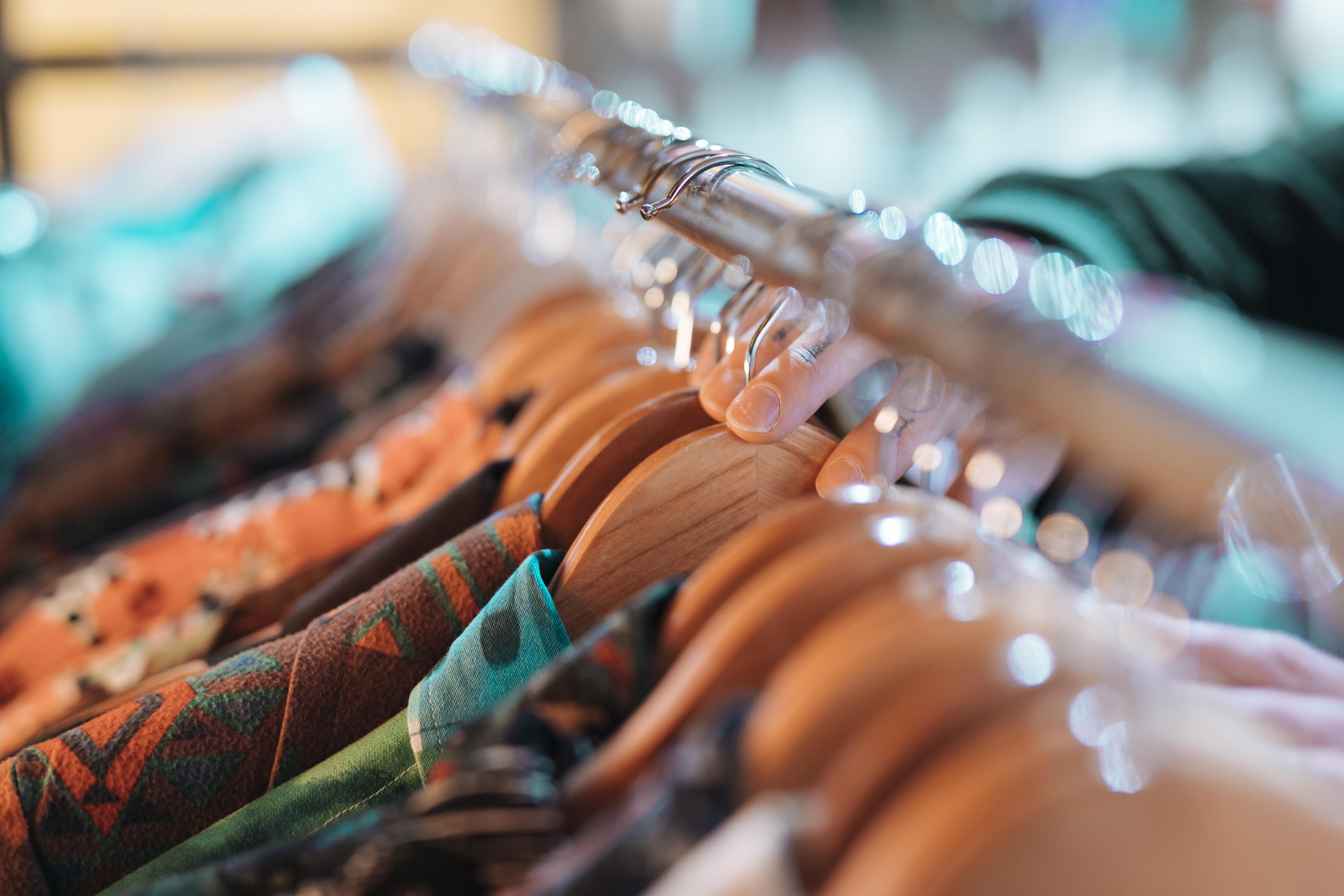 Inditex eliminará las bolsas de plástico en 2020 y el 100% de sus prendas serán sostenibles en 2025