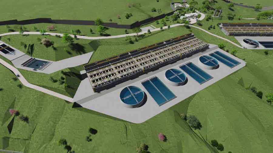 CEL construirá una planta de biogás en río Acelhuate