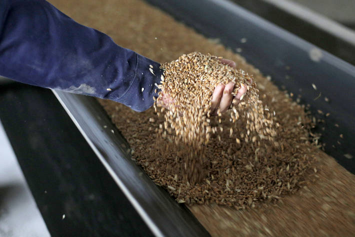 Los precios mundiales de los alimentos siguieron subiendo en octubre