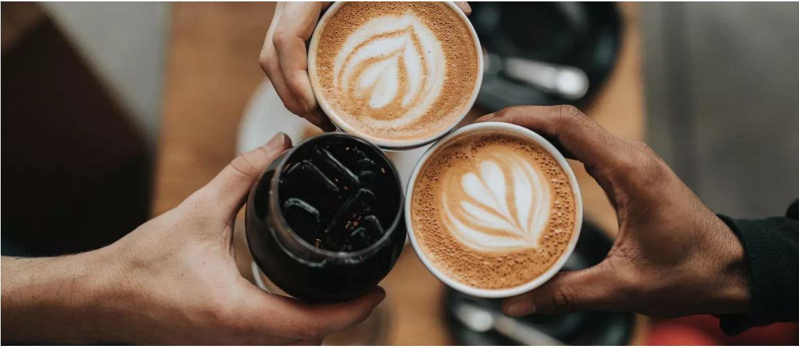 Los países más adictos al café